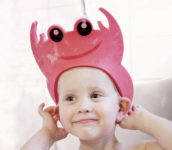 Shower Cap Crab 2