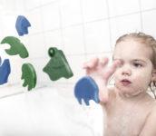 Shower Puzzle 1