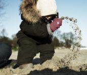 Toddler Winter Glove 4
